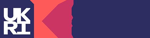 UKRI ESRC logo